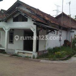 Rumah Murah Luas Pinggir Jalan Raya Bangdes Terminal Pakupatan
