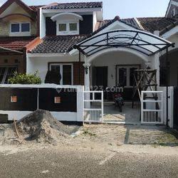 Rumah Di Modernland, Luas 6 x 21 m2, SHM, Harga 1,3 Milyar, Tangerang