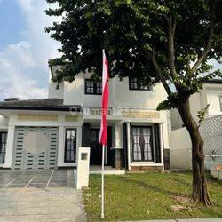 Menteng Residence Bintaro