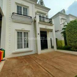 Rumah baru 2 Lantai Siap Huni Cluster Dekat Pintu TOL PDK Aren, Veteran, Ciledug