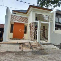 Rumah Cantik lokasi Perintis Samping Kampus Unhas