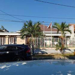 Rumah di MH Thamrin Surabaya