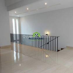 Rumah Modern minimalis Di Ampera Jakarta Selatan