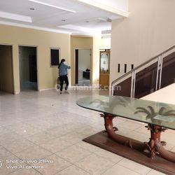 Rumah Kos, mes, siap huni, furnish, MRT haji nawi