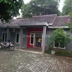 Rumah Dalam Komplek Jagakarsa Jalan Lebar Sam