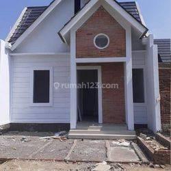Rumah Baru DP 0 Katapang Soreang kab Bandung