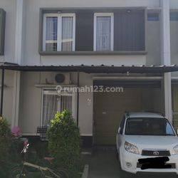Rumah bagus minimalis cluster exclusive dekat bandara husein
