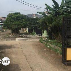 Rumah Royal Cibogo Cisauk Tangerang Brand New Strategis Murah Bisa KPR