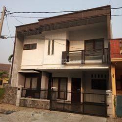 Rumah Baru Renovasi di Bumi Anggrek Blok.G, Karangsatria, Bekasi