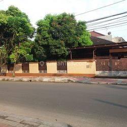 Rumah Asri di Meruya Jakarta Barat