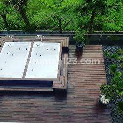 The Best View Bandung City with jacuzzi