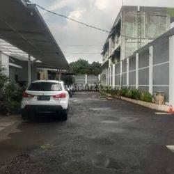 Rumah Dalam Town House Pondok Aren Dekat Bintaro Siap Huni