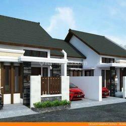 Rumah Mewah Type 90 di Gumuk Bantul Kota Proses Bangun
