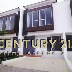 Rumah Siap Huni di Fortune Graha Raya Bintaro 6019