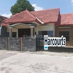 Rumah Bagus  siyab Huni di Ngringo