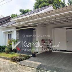 Rumah murah minimalis 1 lantai dalam cluster dengan tanah luas 5menit ke pintu tol andara