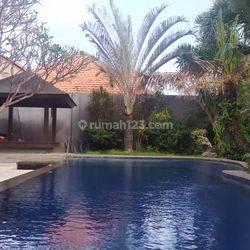 Villa Mewah Murah di Pusat Kota Denpasar