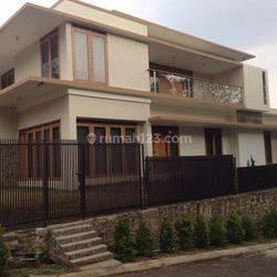 Rumah Lux Di Kawasan Hunian Lingkungan Nyaman Dan Sejuk Dago Citra Green
