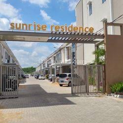 Dijual Rumah 3 lantai Primary, Sunrise Residencen karya Baru,Kota Pontianak, Pontianak,