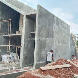 Rumah Baru di Cluster Grand Residence, Pondok Cabe