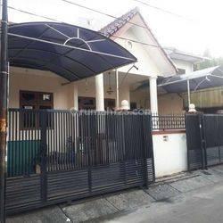 Rumah Siap Huni Bojong Indah