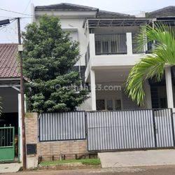 Rumah daerah Tangerang Selatan (Perumahan villa mas)