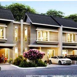 Rumah Tallasa City Kota Makassar