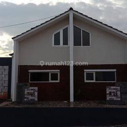 Rumah 2 lt murah selangkah smpn2 sindangagung kuningan jawabarat