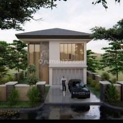 Villa Taman Dayu, On Progress, Super Bagus, Ada Kolam Renang