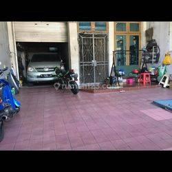 Rumah Murah Tanah Sereal Raya 5.5 lantai SHM Surya Wong 0812 9006 8000