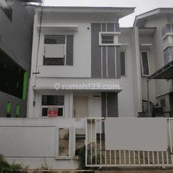 Dijual rumah murah, BANTING HARGA di Jantung Kota Tangerang