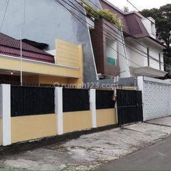 Rumah Cocok Kantor - Hunian Stategis @ Panglima Polim Kebayoran Baru Dekat SCBD