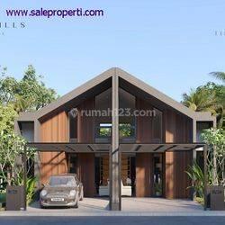 The Hills Pondok Cabe Rumah Baru 700 jt an Gebyar Promo