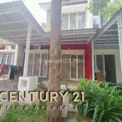 Rumah Minimalis 2 Lantai di Fortune Graha Raya Bintar 6100