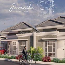 Rumah Mewah Elegan Harga 200 Jtan Fasilitas Lengkap