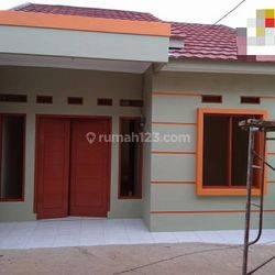 Rumah baru 1lt dengan desaint modern | LOKASI DI CEGER PD. AREN TANGERANG SELATAN | CHAS ONLY