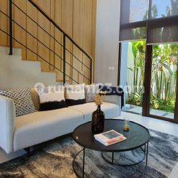 Villa MInimalis Nyaman Bagus Type Sadana di Ciputra Tabanan Bali