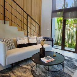 Rumah Konsep Nature Nyaman Type Sadana di Ciputra Bali
