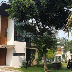 Disewakan Rumah di Avani Divena BSD