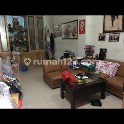 Rumah 5 Lantai Tanah Sereal Raya Jembatan Lima Ukuran 7x21, Murah!!!