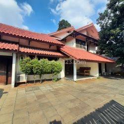 Rumah di bawah harga NJOP Di Kemang utara,Jakarta Selatan