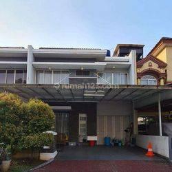 Rumah Siap Huni di Green Mansion - Daan Mogot