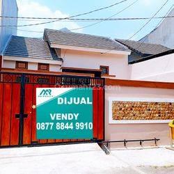 Rumah Brand New 7x14 Simprug Poris, Murah Bisa KPR