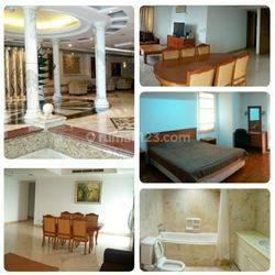 kan Apartment Park Royal 3 BR Twr 3 ,Jl Gatot Subroto Jakarta Pusat,