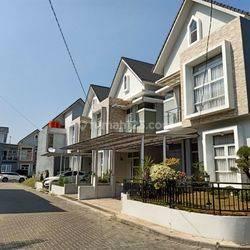 Rumah Mewah di Cimahi Kolonel Masturi dekat ke Pemkot dan Tol Baros hanya 1,3 M