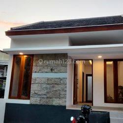 Rumah Murah di Karangjati dekat Kampus UMY Siap Huni
