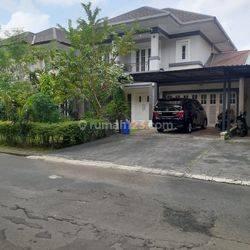 Sutera Olivia Boulevard, Alam Sutera Tangerang (1054YTRT)