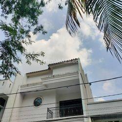 Rumah 3 lt murah banget di Taman Duta Mas Dekat Tubagus Angke