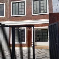 Rumah Baru Jaksel Pesanggrahan Bintaro