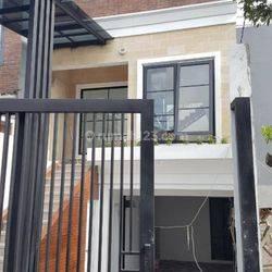 Rumah 3 Lantai Baru Jaksel Pesanggrahan Bintaro